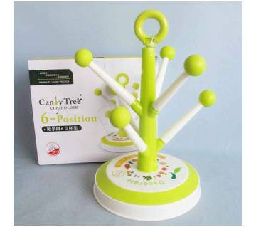 Tree Cup Holder (Canoy)