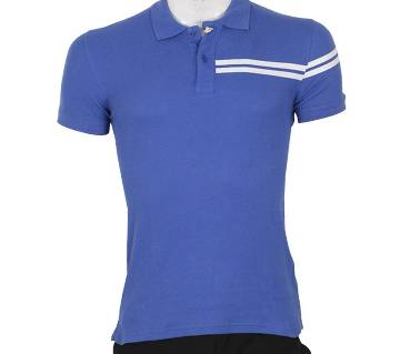 Menz Cotton Polo Shirt