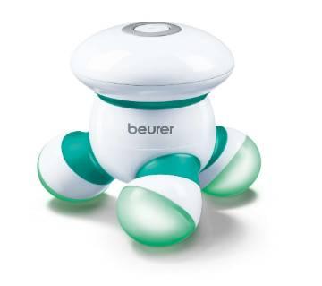 Beurer MG 16 mini massager, Gentle vibration massage - Germany