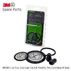 Spare Parts Kit for 3M Littmann Cardiology-III স্টেথোস্কোপ