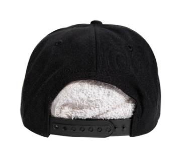 Mercedes Logo Cotton Dj Cap For Men