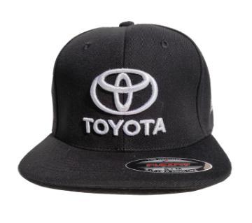 Toyota লোগো Dj কটন ক্যাপ ফর মেন
