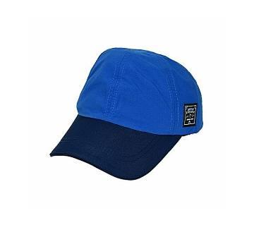 Multicolor Cotton Cap For Men