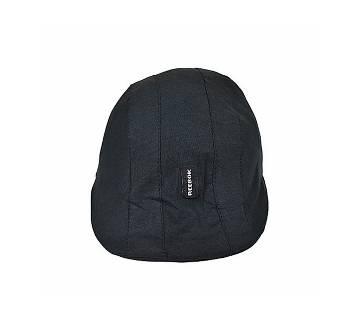 Black China Cotton Golf Cap For Men