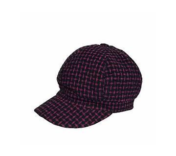 Multi Color Cotton Cap For Men