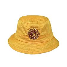 Multi Color Georgette Travel Hat for Men