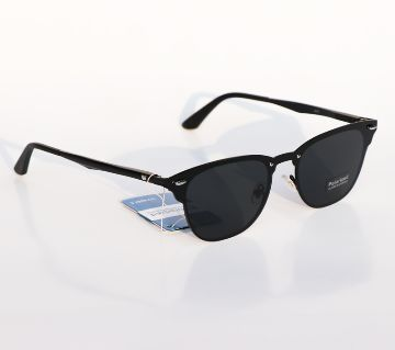 Black Casual Sunglass For Men