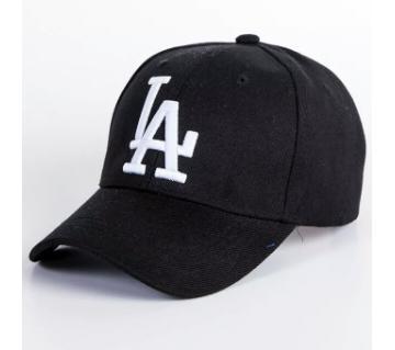 LA ক্যাপ ফর মেন - Black And White
