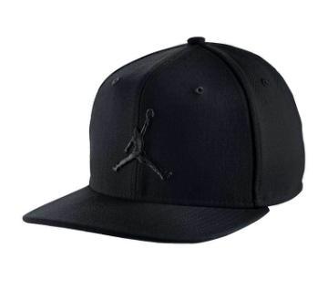 Jordan ক্যাপ ফর মেন - Black