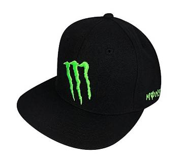 Monstar Dj Hip Hop Cap For Men