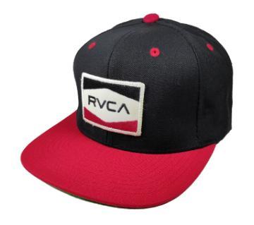 RVCA DJ ক্যাপ ফর মেন