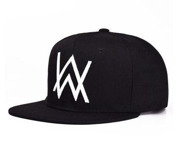 Walker Dj Hip Hop Cap For Men