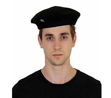 Black Che Guevara Military Beret Hat