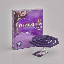 Elephant King Jumbo Mosquito Coil Pack of 10