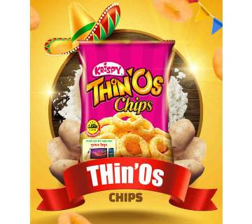 THINOS Chips 20 packets