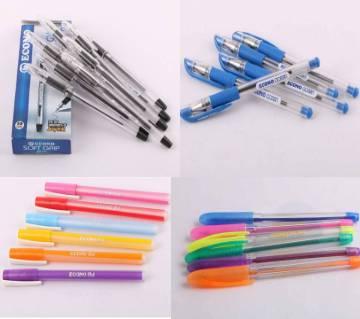 Econo Ball Pen (SODF) Combo Pack of 27 Pieces of Ball Pen