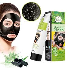 Peel off Mask Cream ব্ল্যাক মাস্ক