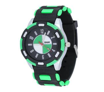 BNW Analog Wrist Watch for Men-Green