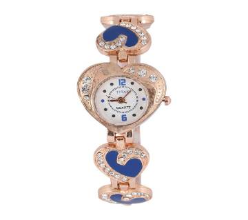 Titan Diamond Designed Analog Wrist Watch for Women