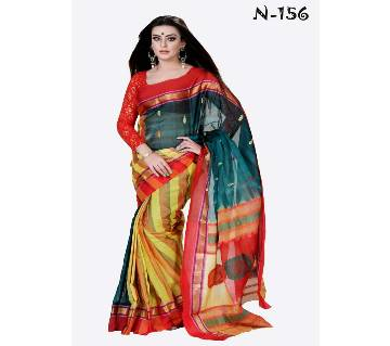 Gas Silk Saree