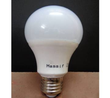 Massif Led Bulb W-7 & 9