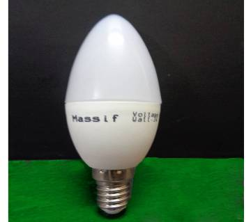 Massif Candle Led Light W-3