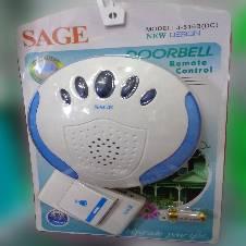 Sage Calling Bell/Door Bell