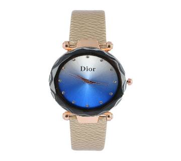 Dior Analog Wrist Watch for Women
