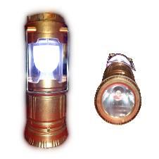 Hurricane Mini Lamp Light
