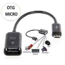 OTG Micro USB Cable Adapter