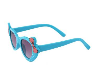 Blue Smart Sunglasses For Kids