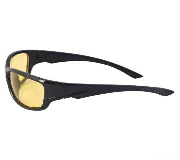 Night Vision Polarized Anti-Glare Sun glasses