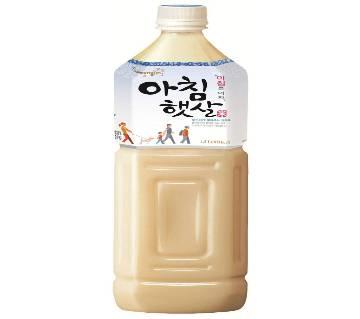 Woongjin মর্নিং রাইস - Pet 1.5 L