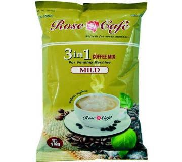 Rose Mild Coffee mix - 1 kg