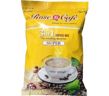 Rose Super Coffee mix - 1 kg