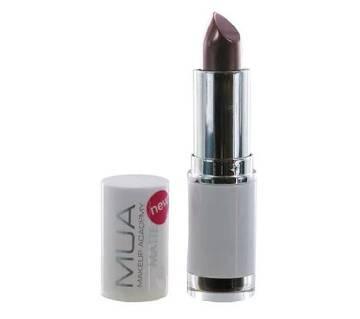 MUA Matte Lipstick - Wild Berry (UK)