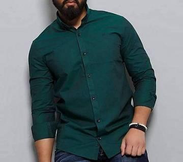 Full Sleeve Gents Casual Shirt