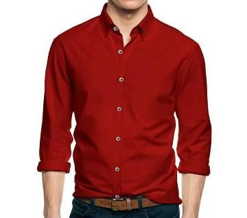 Ful Sleev Casual Shirt