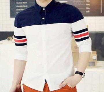 Casual Full-sleeve Shirt For Men