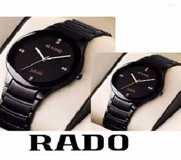 RADO কাপল ওয়াচ (কপি) বাংলাদেশ - 6889201
