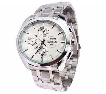 Tissot wrist watch for men copy
