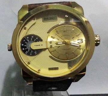 DIESEL gents wrist watch copy