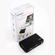 Gadmei TV3860E External TV Card - Black