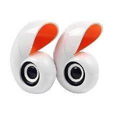 Wired Desktop Speakers