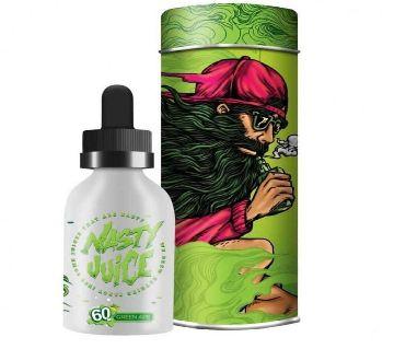 Nasty Juice Green Ape ই-লিকুইড 60ml