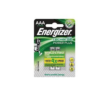 Energizer AAA Rechargeable NiMH Battery min. 700mA