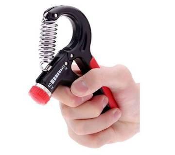 Adjustable Hand Grip Exerciser - Green