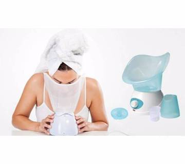 Facial Steamer Machine For Thermal Skin - White