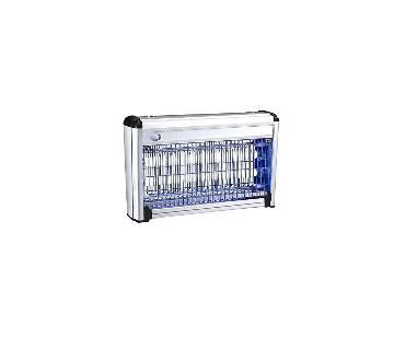 Electric Insect Killer 1 Meter - Silver