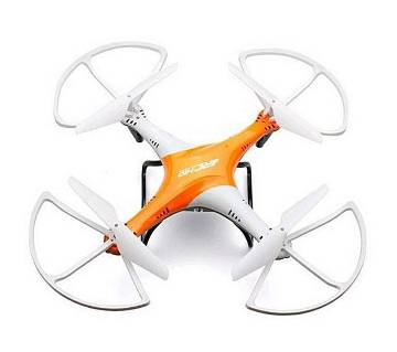 Six-Axis Rechargeable Drone